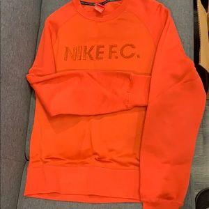 Nike F.C sweater